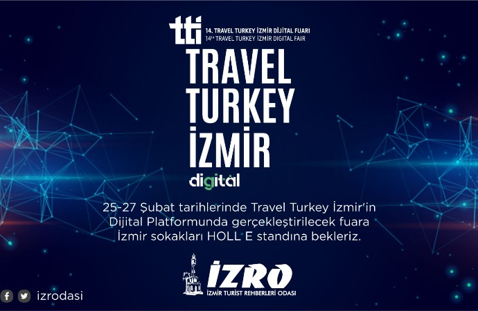 Travel Turkey 2021